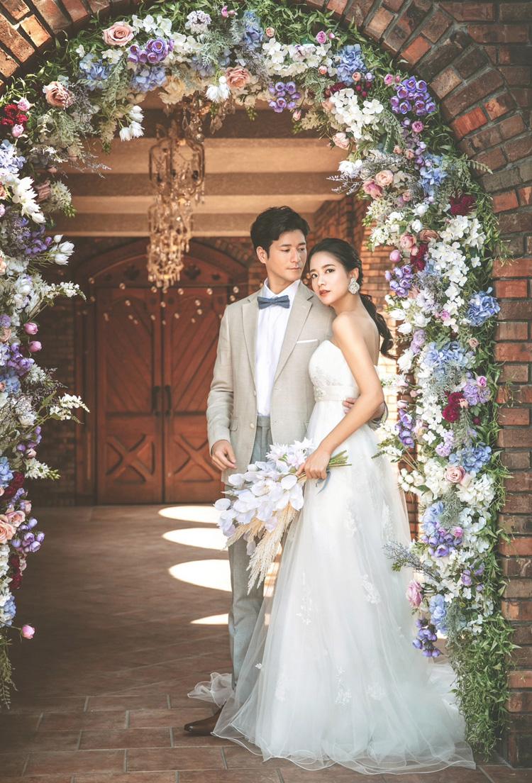 The LEAF Wedding